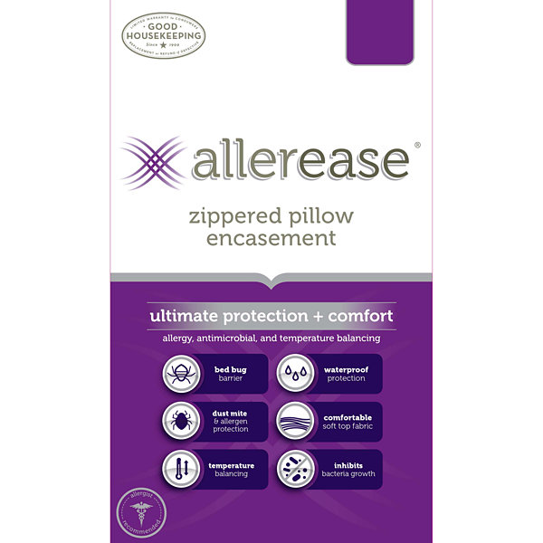 AllerEase Select Ultimate Pillow Protector