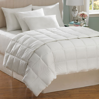 Allerease Cotton Breathable Allergy Protection Comforter
