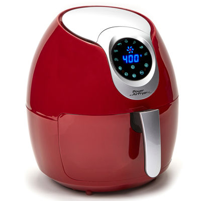 Power Air Fryer 3.4 Quart  XL Deep Fryer