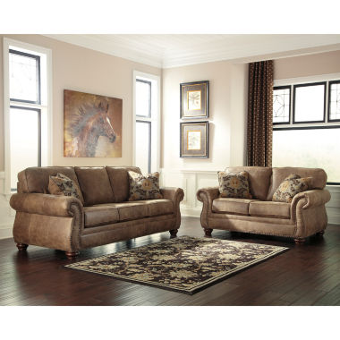 jcpenney.com | Signature Design by Ashley® Kennesaw Living Collections