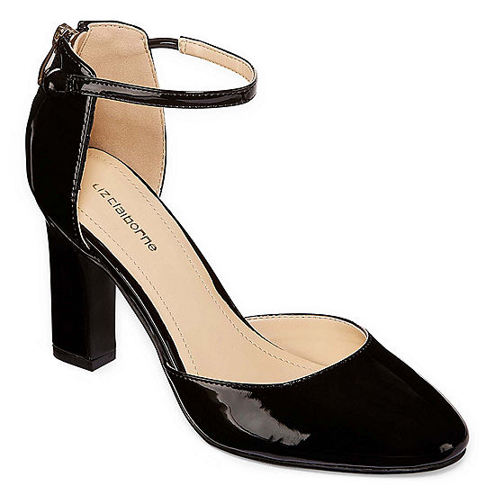 Liz Claiborne Winnie Womens Pumps