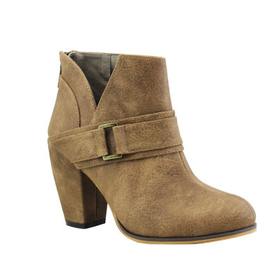 Michael Antonio Millian Womens Bootie