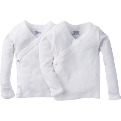 Gerber 2-Pk. Bodysuit - Baby Unisex