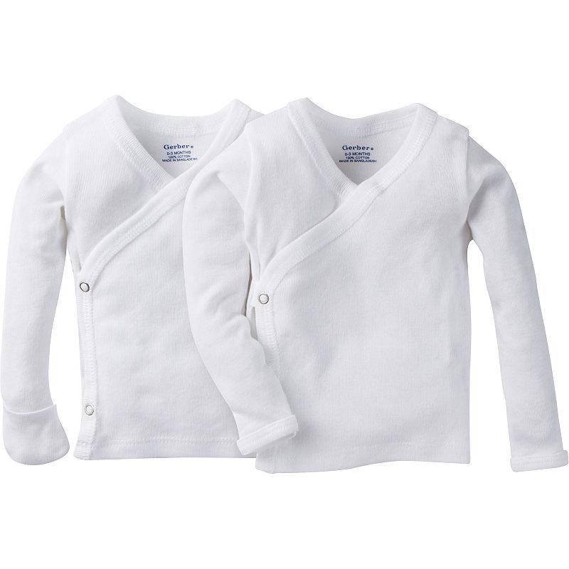 Gerber 2-Pk. Bodysuit – Baby