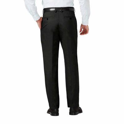 JM Haggar Classic Fit Flat Front Pants