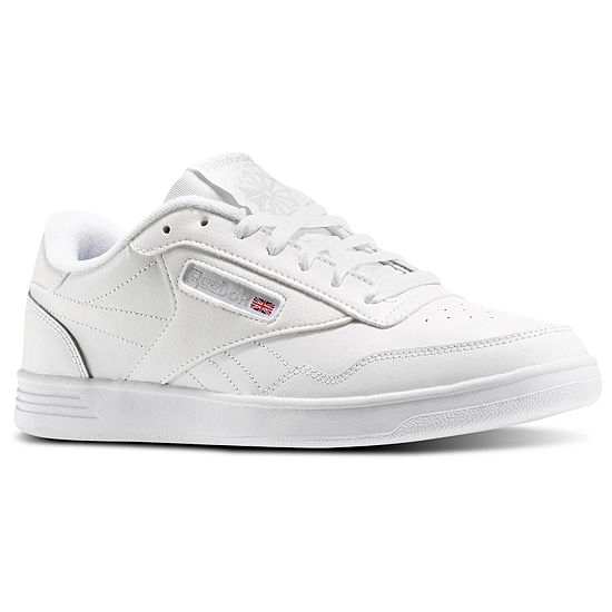 Reebok Club C Mt Womens Sneakers Lace-up