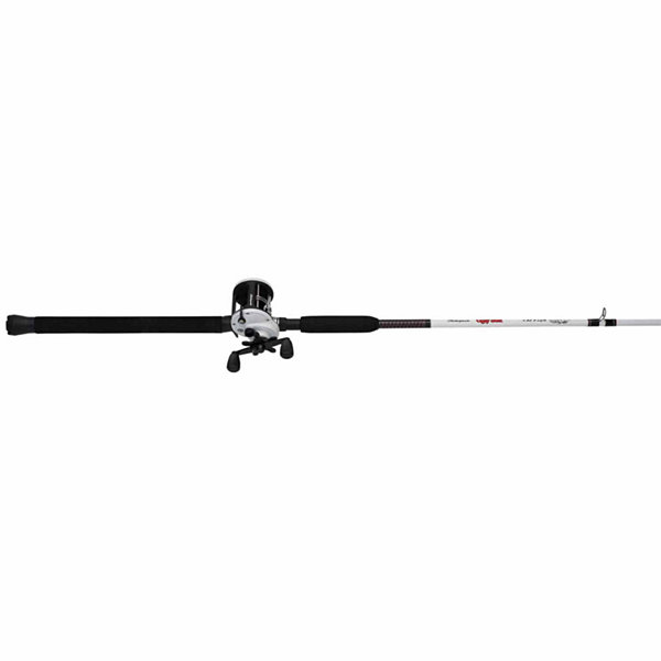 Baitcasting Rod and Reel
