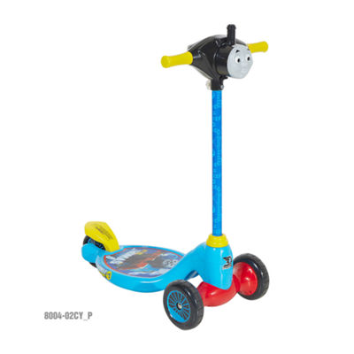 Thomas 3 Wheel Scooter