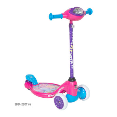 My Little Pony 3 Wheel Scooter