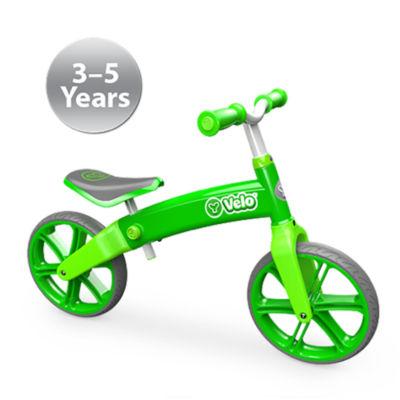 Y-Velo Balance Bike