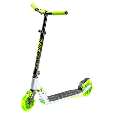 Neon Flash Scooter