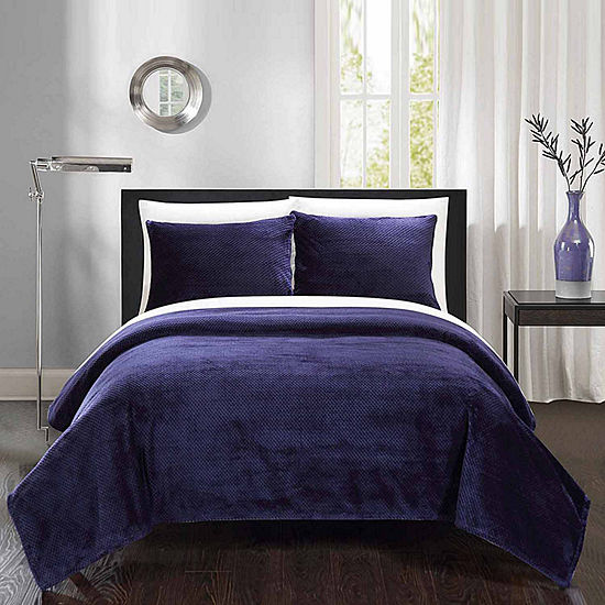 Chic Home Blanket