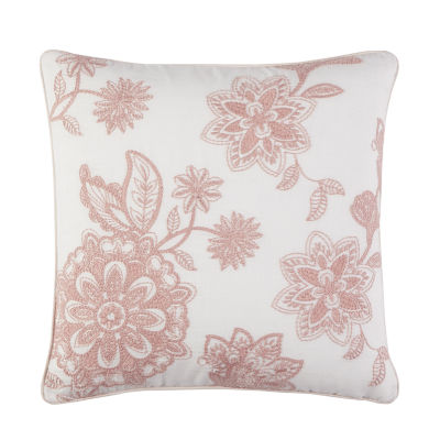 Croscill Classics Fiona Square Throw Pillow