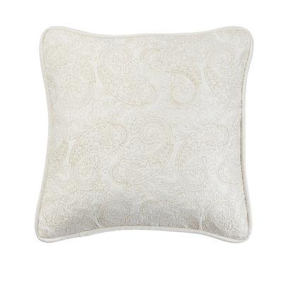 Croscill Classics Colette Square Throw Pillow