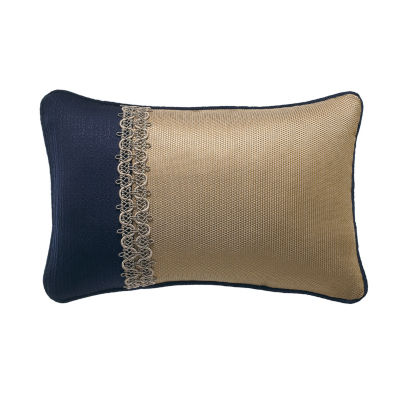 Croscill Classics Imperial Rectangular Throw Pillow