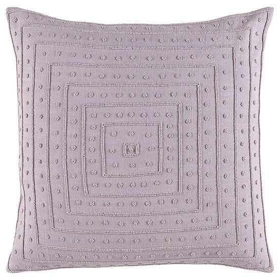 Decor 140 Athelstane Rectangular Throw Pillow