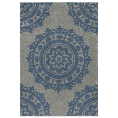 Decor 140 Hyvale Rectangular Rugs