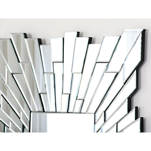 Veria Wall Mirror