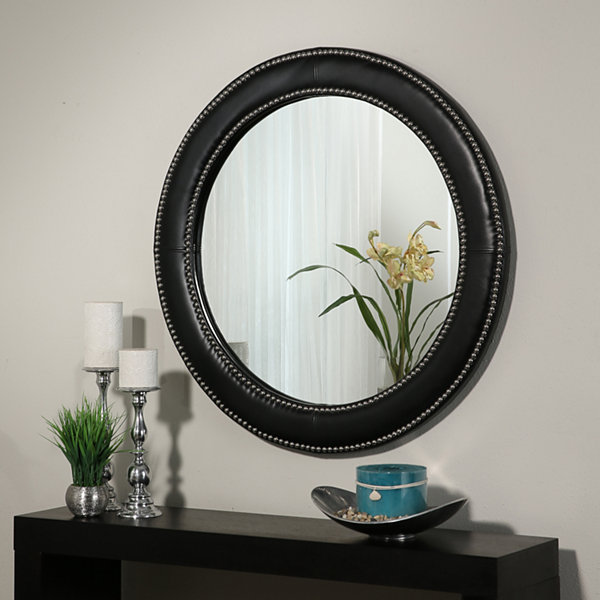 Laurel Wall Mirror