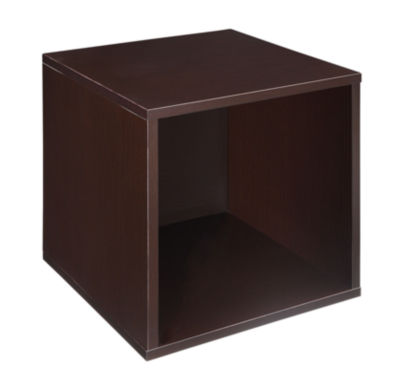 "15"" Open Storage Cube"
