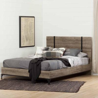 Valet Bed
