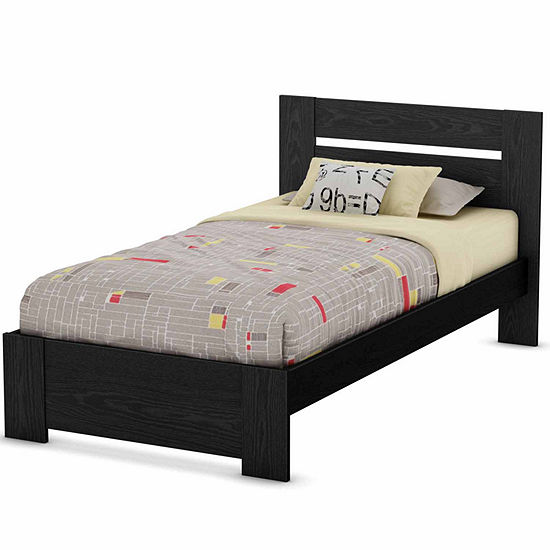 South Shore Flexible Twin Bed