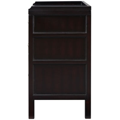 Madison Park Signature Madison 3-Drawer Nightstand