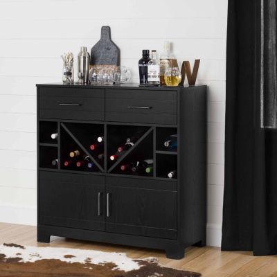 Vietti Wine Cabinet