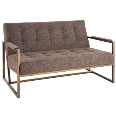 Madison Park Waldorf Loveseat