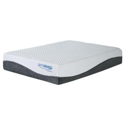 Ashley Sierra Sleep® Mygel Hybrid 1300 Mattress Only