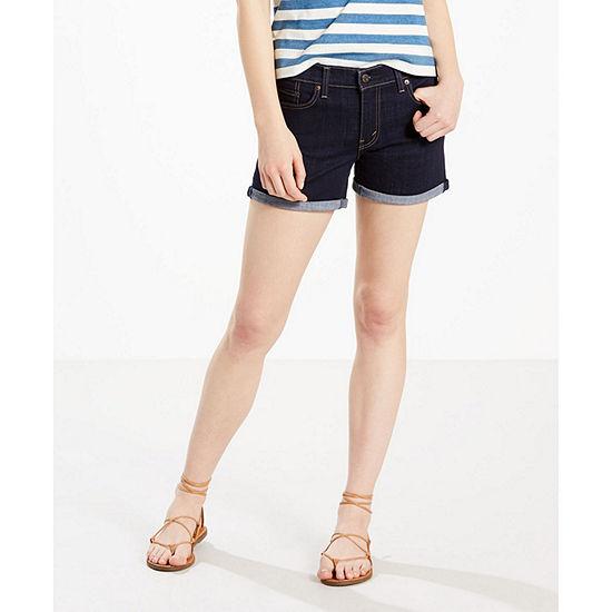 Levi's® Mid Length Shorts