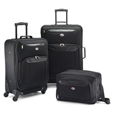 American Tourister Brookfield 3-pc. Luggage Set