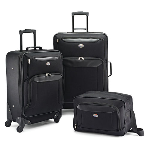 American Tourister Brookfield 3-pc. Luggage Set