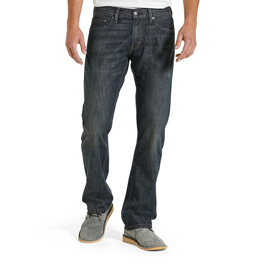 Levi's® Men's 514™ Straight Jeans