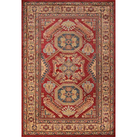 Momeni Ghazni 2 Rectangular Indoor Rugs