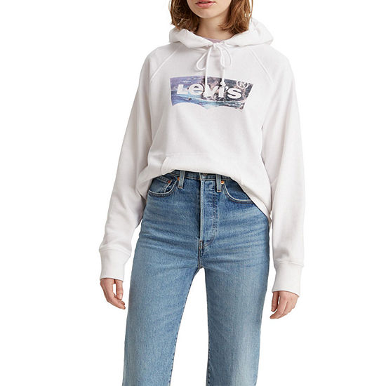 Levi's® Womens Graphic Hoodie