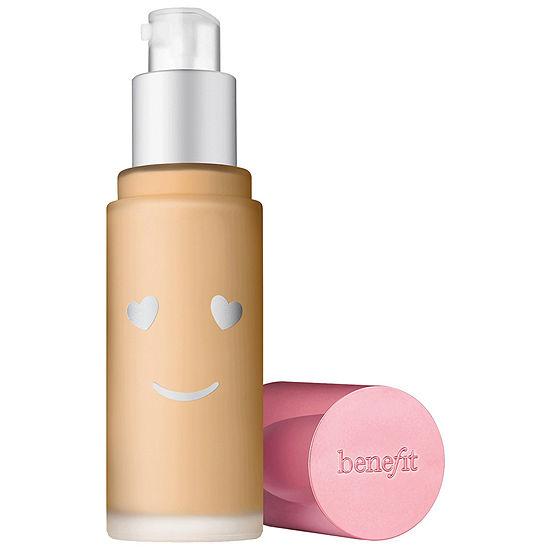 Benefit Cosmetics Hello Happy Flawless Brightening Foundation