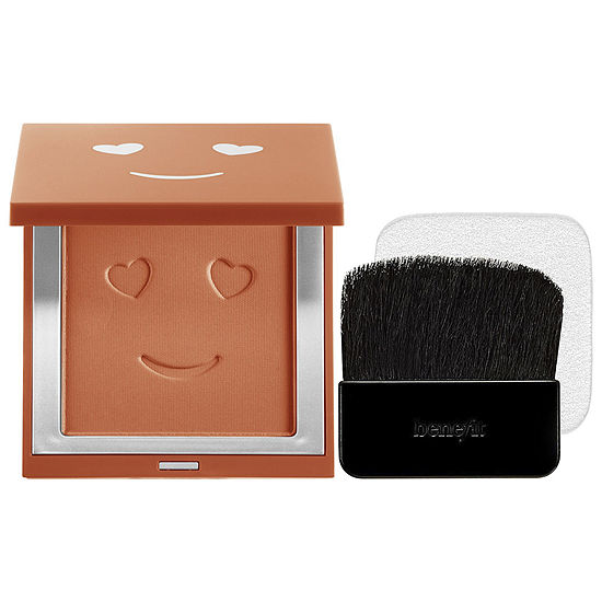 Benefit Cosmetics Hello Happy Velvet Power Foundation