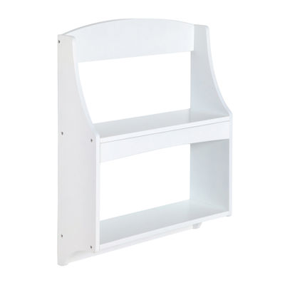 Expressions Trophy Rack - White