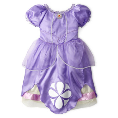 jcpenney.com   Disney Collection Sofia Costume and Accessories - Girls 2-10