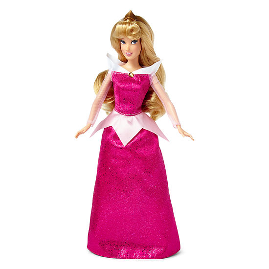 Disney Collection Aurora Classic Doll