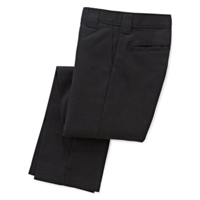 Dickies® Slim Straight Leg Twill Pants - Boys 8-20