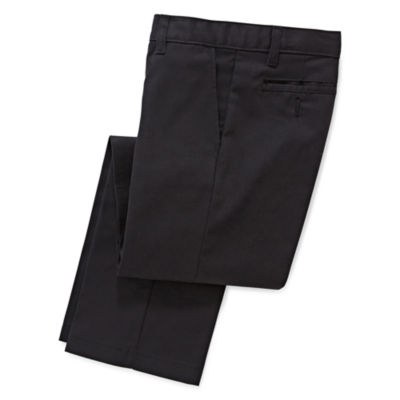 Dickies® Classic-Fit Straight Leg Twill Pants - Boys 8-20
