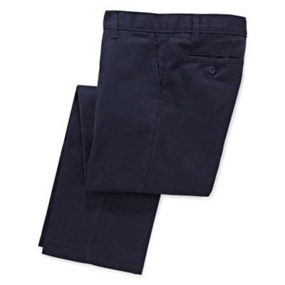 Dickies® Classic-Fit Straight Leg Twill Pants - Boys 8-20