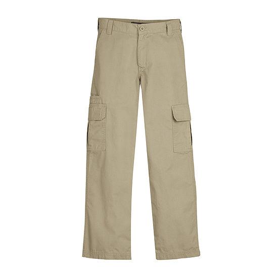 Dickies Boys Straight Cargo Pant - Big Kid