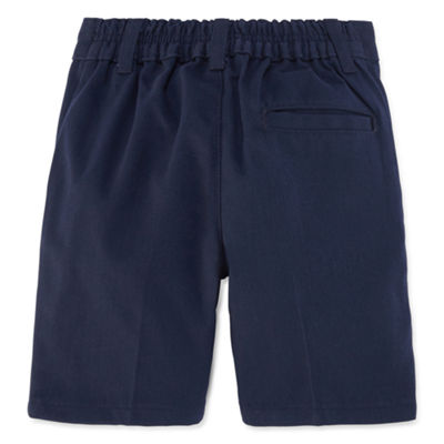 IZOD® Flat-Front Shorts - Toddler Boys 2t-4t