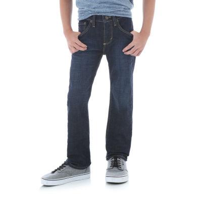 Wrangler® Slim Jeans - Boys 8-20 and Husky