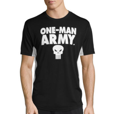 Punisher Active Graphic Tee