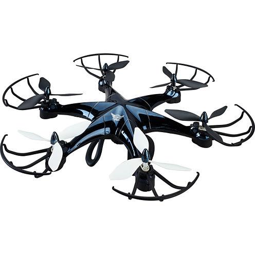 SkyRider 3-Axis Gyroscope WiFi Drone