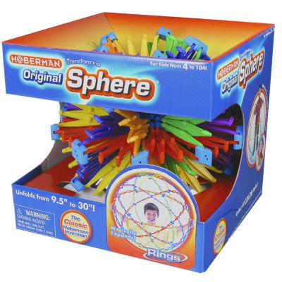 Hoberman Original Sphere--Rings